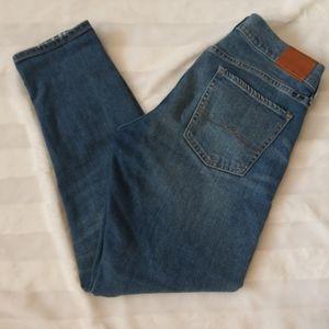 Lucky Brand Sienna Slim Boyfriend Jeans size 2 /26